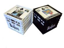 Abbey Road (Krate Kit - White t) - CD Audio di Beatles