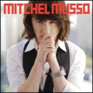Mitchel Musso - CD Audio di Mitchel Musso