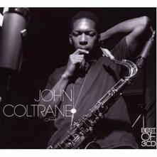 Best of - CD Audio di John Coltrane