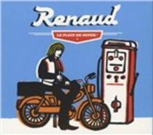 Best of - CD Audio di Renaud