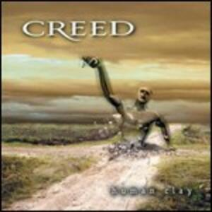 Human Clay - CD Audio di Creed