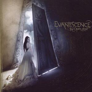 The Open Door - CD Audio di Evanescence