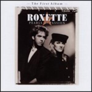 Pearls of Passion - CD Audio di Roxette