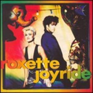 Joyride - CD Audio di Roxette
