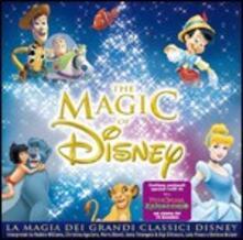 The Magic of Disney (Colonna sonora) - CD Audio