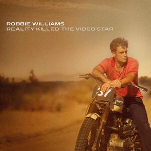 Reality Killed the Video Star - CD Audio + DVD di Robbie Williams