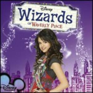I Maghi di Waverly Place (Wizards of Waverly Place) (Colonna Sonora) - CD Audio
