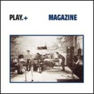 Play + - CD Audio di Magazine