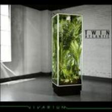 Vivarium - CD Audio di Twin Atlantic