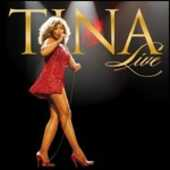 CD Tina Live Tina Turner