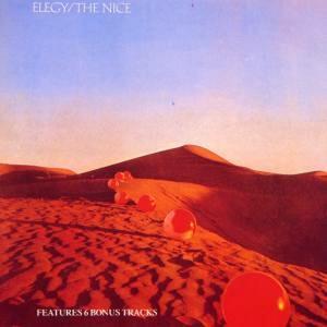 Elegy - CD Audio di Nice