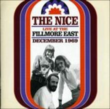 Fillmore East (Remastered) - CD Audio di Nice