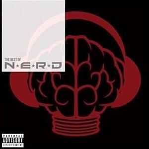 The Best of NERD - CD Audio di NERD