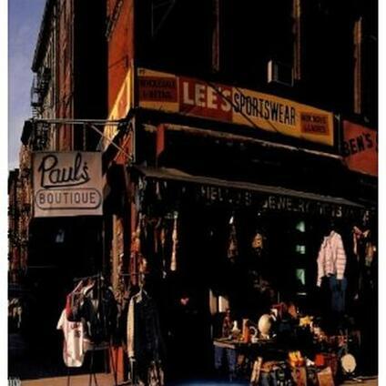Paul's Boutique (20th Anniversary Edition) - Vinile LP di Beastie Boys