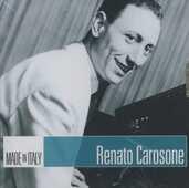 CD Made in Italy Renato Carosone