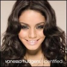 Identified - CD Audio di Vanessa Hudgens