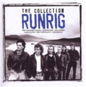 Collection - CD Audio di Runrig