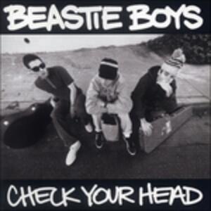 Check Your Head - Vinile LP di Beastie Boys