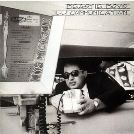 Ill Communication - Vinile LP di Beastie Boys