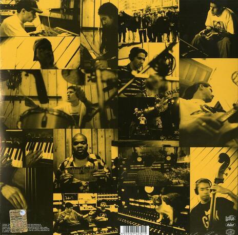Ill Communication - Vinile LP di Beastie Boys - 2