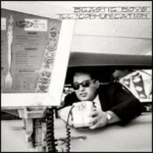 Ill Comunication - CD Audio di Beastie Boys