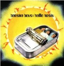 Hello Nasty - Vinile LP di Beastie Boys