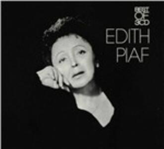 Best of - CD Audio di Edith Piaf
