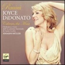 Colbran, the Muse - CD Audio di Gioachino Rossini,Orchestra dell'Accademia di Santa Cecilia,Joyce Di Donato,Edoardo Muller