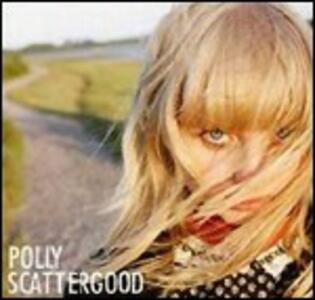 Polly Scattergood - CD Audio di Polly Scattergood