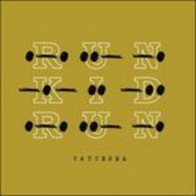 Patterns - CD Audio di Run Kid Run