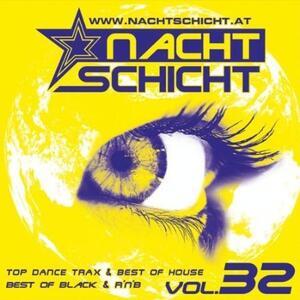 Nachtschicht vol.32 - CD Audio