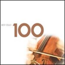 100 Best Cello - CD Audio
