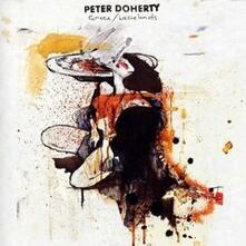 Grace / Wastelands - CD Audio di Peter Doherty