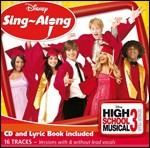 Cover CD High School Musical 3: Senior Year