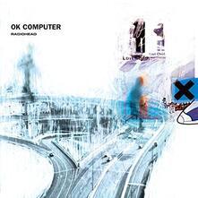 Ok Computer (Collectors Series) - CD Audio di Radiohead