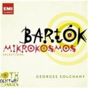 20th Century Classics - CD Audio di Bela Bartok