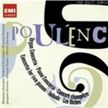 20th Century Classics - CD Audio di Francis Poulenc