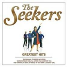 Greatest Hits - CD Audio di Seekers