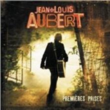 Premieres prises - CD Audio di Jean-Louis Aubert