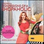 Cover CD I Love Shopping