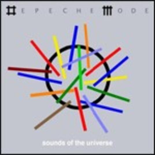 Sounds of the Universe - CD Audio di Depeche Mode