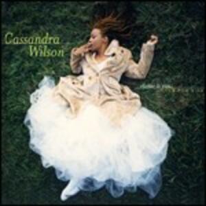 Close to You. The Pop Side - CD Audio di Cassandra Wilson