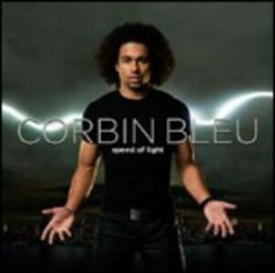 Speed of Light - CD Audio di Corbin Bleu
