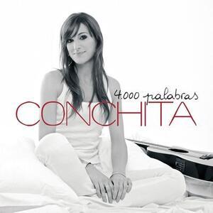 4000 Palabras - CD Audio di Conchita