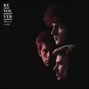 Music for a While - CD Audio di Revolver