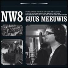Nw8 - CD Audio di Guus Meeuwis