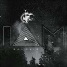 Galaxie - CD Audio di Iam