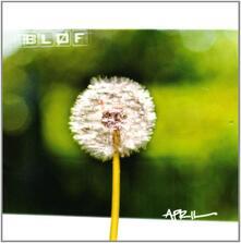 April - CD Audio di Blof