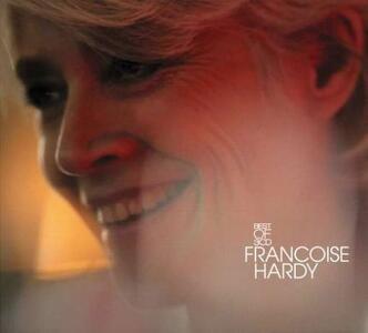 3cd Best of - CD Audio di Françoise Hardy