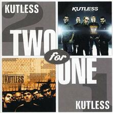 2 for 1 Kutless - CD Audio di Kutless